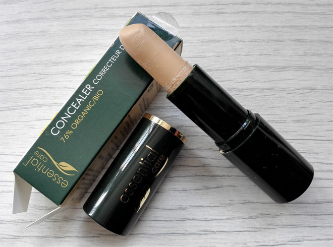 odylique by essential care concealer
